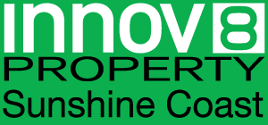 Innov8 Property Sunshine Coast - logo